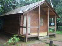Anshi Nature Camp